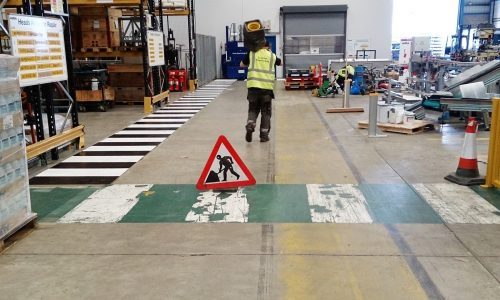 Laserline Road Marking Gallery