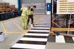 Laserline Road Marking About Us